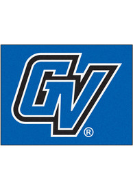 Grand Valley State Lakers 34x45 All Star Interior Rug