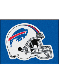 Buffalo Bills 34x45 All-Star Interior Rug