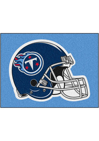 Tennessee Titans 34x45 All-Star Interior Rug