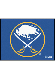Buffalo Sabres 34x45 All-Star Interior Rug