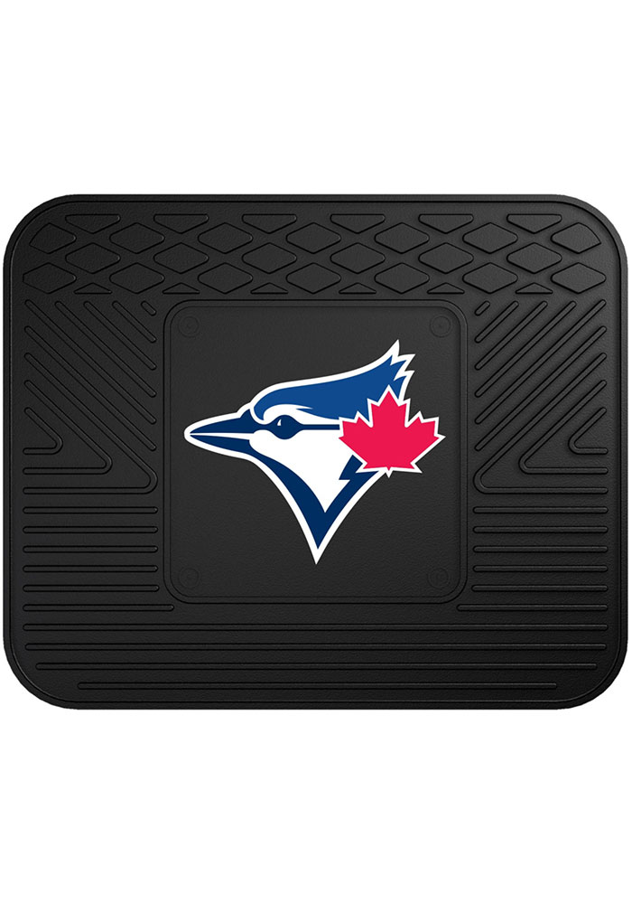 Sports Licensing Solutions Toronto Blue Jays 14x17 Utility Car Mat - Image 1