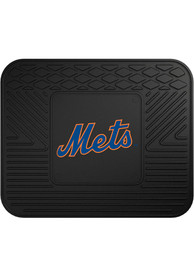 Sports Licensing Solutions New York Mets 14x17 Utility Car Mat - Black