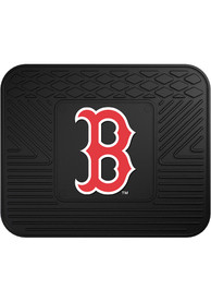 Sports Licensing Solutions Boston Red Sox 14x17 Utility Car Mat - Black