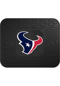 Sports Licensing Solutions Houston Texans 14x17 Utility Car Mat - Black
