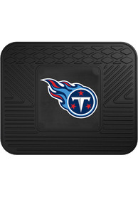 Sports Licensing Solutions Tennessee Titans 14x17 Utility Car Mat - Black