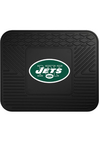 Sports Licensing Solutions New York Jets 14x17 Utility Car Mat - Black