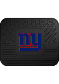 Sports Licensing Solutions New York Giants 14x17 Utility Car Mat - Black