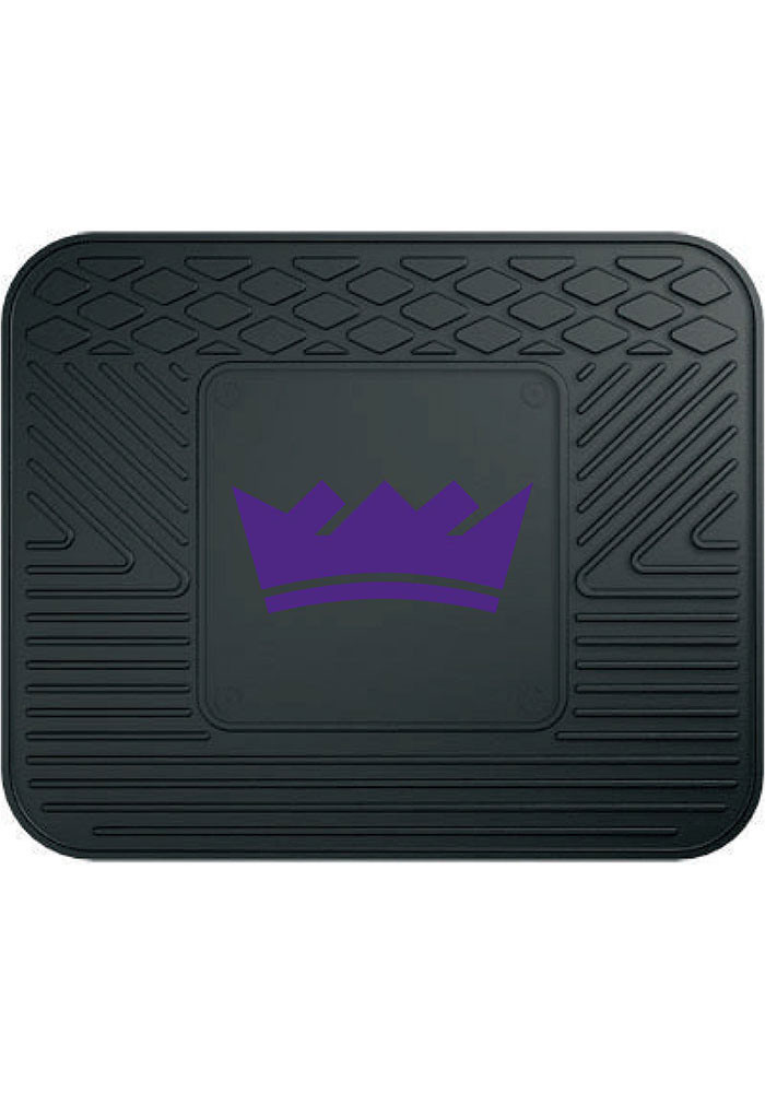 Sports Licensing Solutions Sacramento Kings 14x17 Utility Car Mat - Image 1