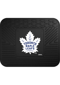 Sports Licensing Solutions Toronto Maple Leafs 14x17 Utility Car Mat - Black