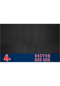 Boston Red Sox 26x42 BBQ Grill Mat