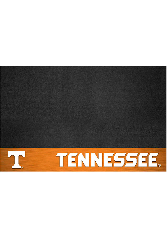 Tennessee Volunteers 26x42 BBQ Grill Mat - Image 1