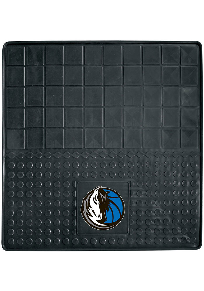 Dallas Mavericks Heavy Duty Vinyl Car Mat - Image 1