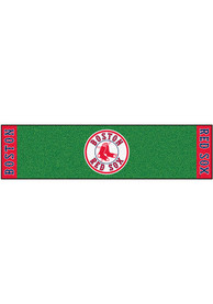 Boston Red Sox 18x72 Putting Green Runner Interior Rug