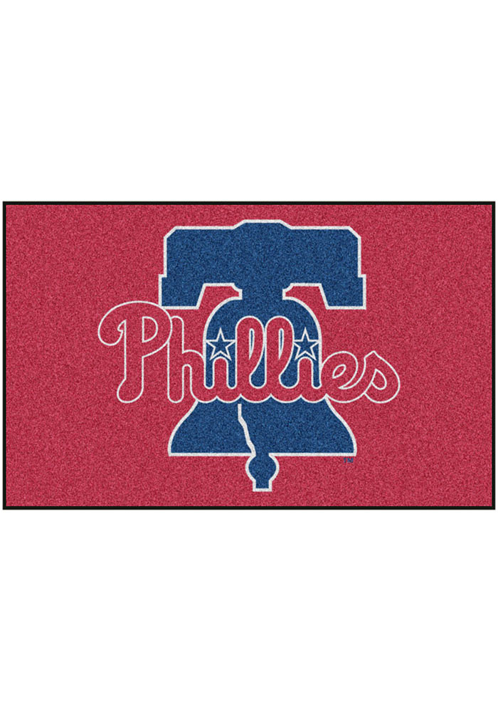 Philadelphia Phillies 60x96 Ultimat Other Tailgate - Image 1