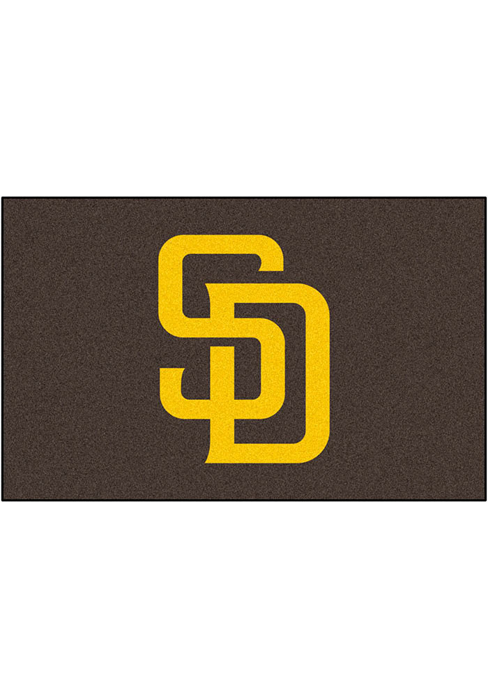 San Diego Padres 60x96 Ultimat Other Tailgate - Image 1
