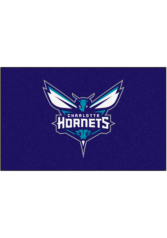 Charlotte Hornets 60x96 Ultimat Other Tailgate - Image 1