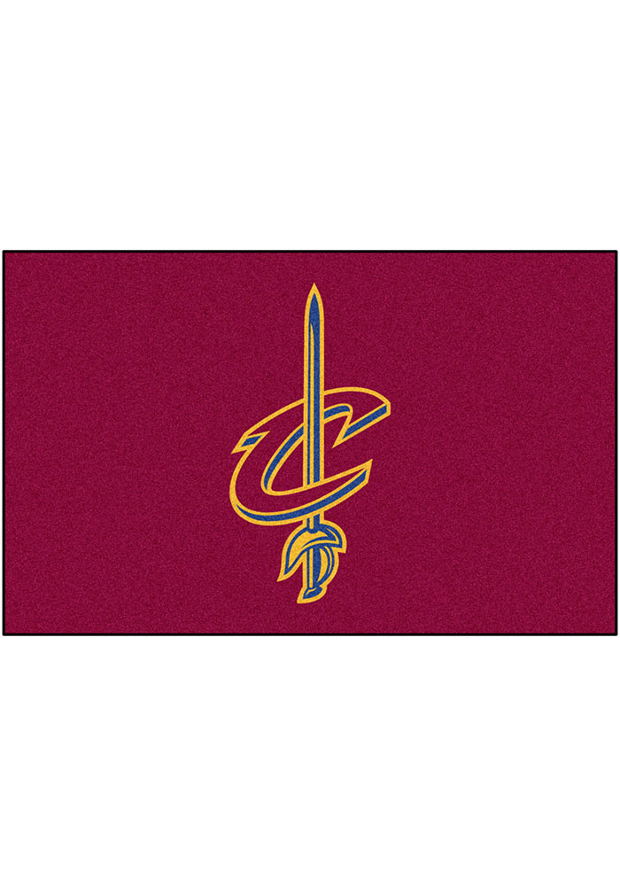 Cleveland Cavaliers 60x96 Ultimat Other Tailgate - Image 1