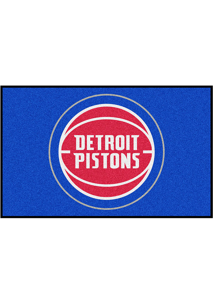 Detroit Pistons 60x96 Ultimat Other Tailgate - Image 1