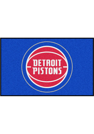 Detroit Pistons 60x96 Ultimat Other Tailgate