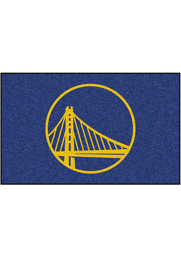 Golden State Warriors 60x96 Ultimat Other Tailgate - Image 1