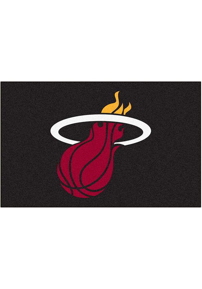 Miami Heat 60x96 Ultimat Other Tailgate - Image 1
