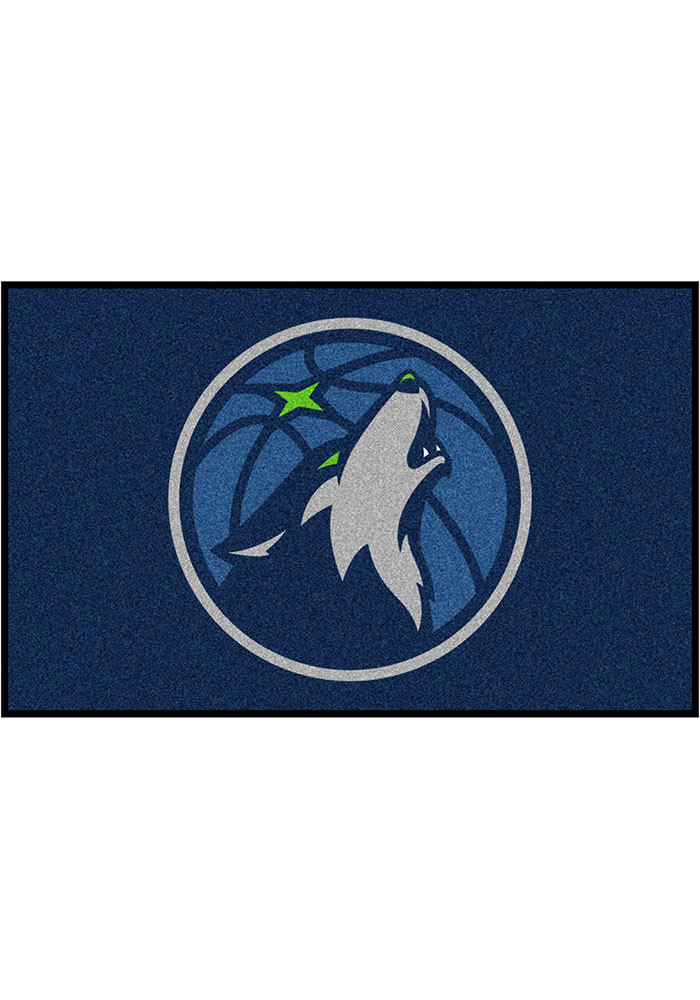 Minnesota Timberwolves 60x96 Ultimat Other Tailgate - Image 1