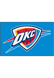 Oklahoma City Thunder 60x96 Ultimat Other Tailgate