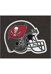 Tampa Bay Buccaneers 60x70 Tailgater BBQ Grill Mat