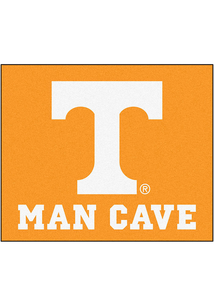Tennessee Volunteers 60x70 Tailgater BBQ Grill Mat - Image 1