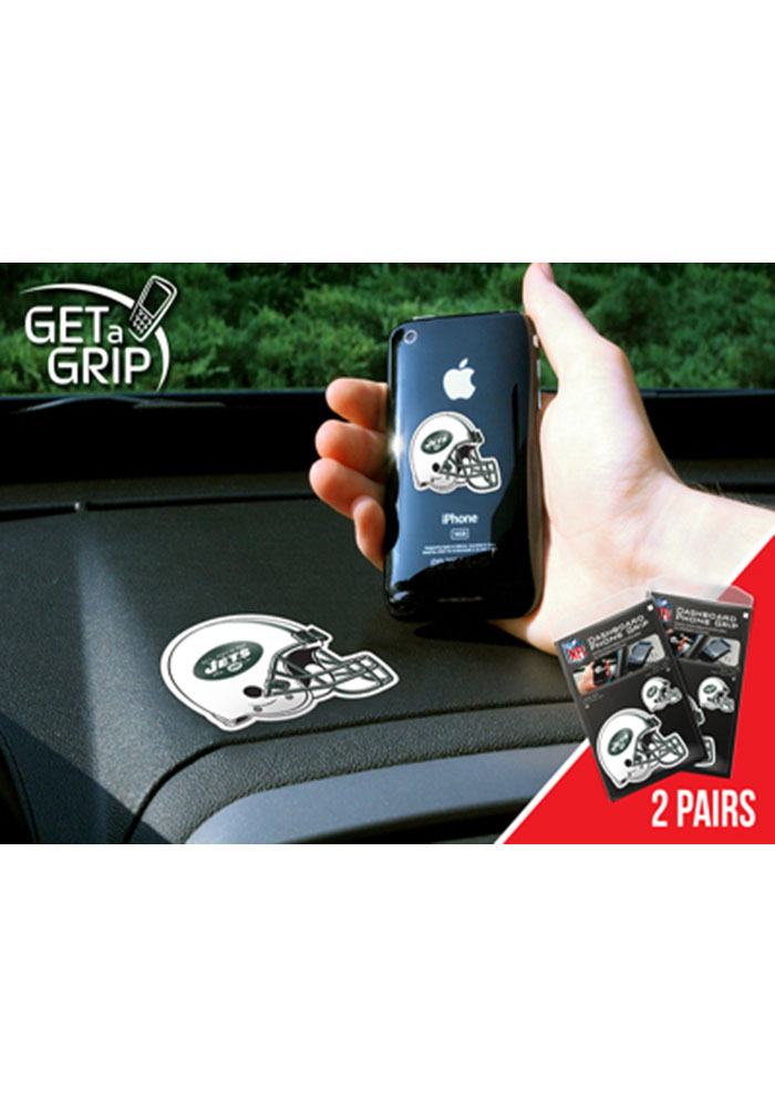 New York Jets Get a Grip Auto Magic Pad - Image 1