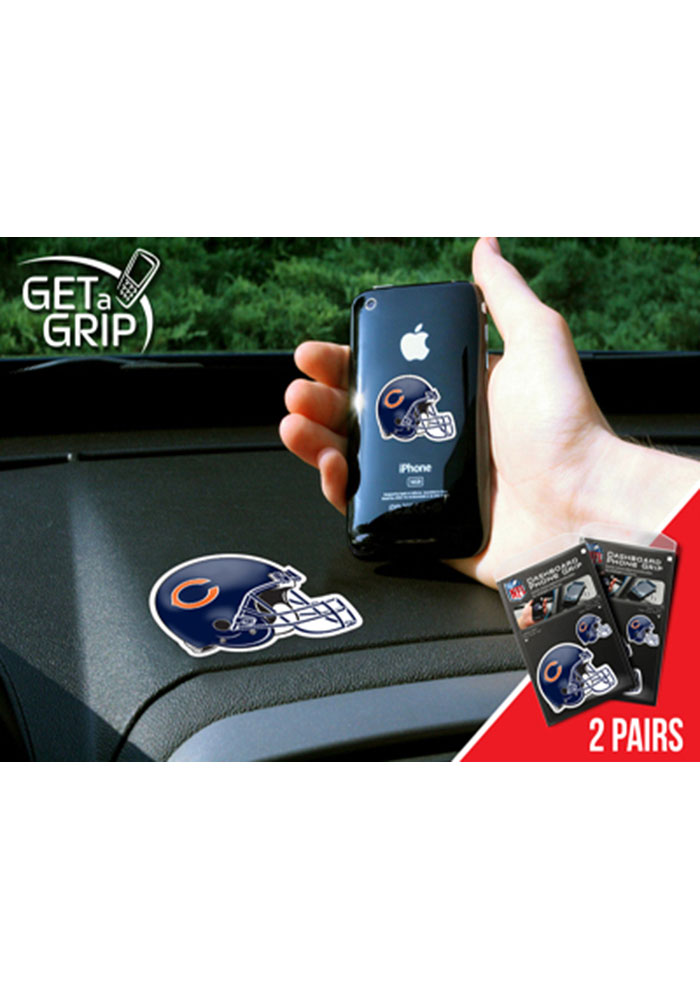 Chicago Bears Get a Grip Auto Magic Pad - Image 1