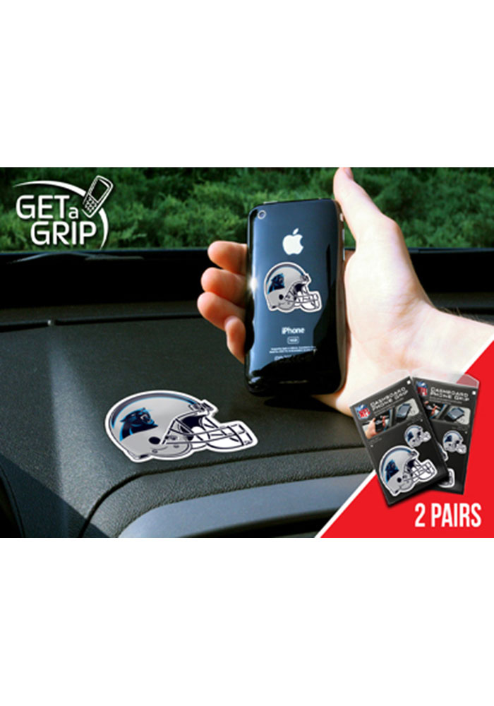 Carolina Panthers Get a Grip Auto Magic Pad - Image 1