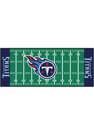 Tennessee Titans 30x72 Runner Rug Interior Rug