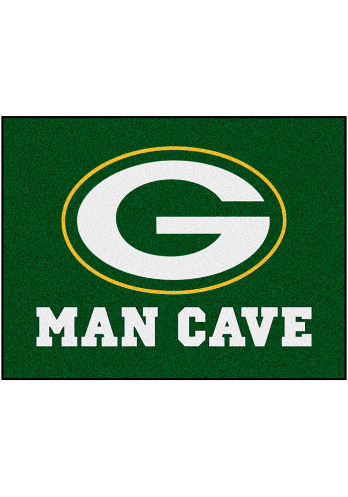 Green Bay Packers 34x45 All Star Rug Interior Rug 1654005