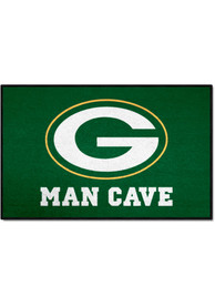 Green Bay Packers 19x30 Starter Interior Rug