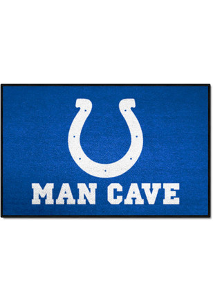 Indianapolis Colts 19x30 Starter Interior Rug