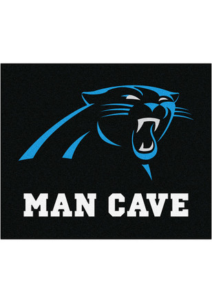 Carolina Panthers 60x72 Tailgater BBQ Grill Mat