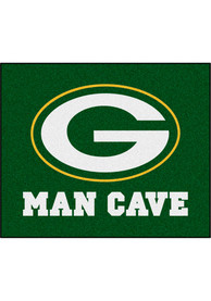 Green Bay Packers 60x72 Tailgater BBQ Grill Mat