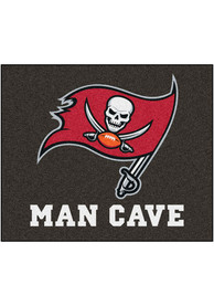 Tampa Bay Buccaneers 60x72 Tailgater BBQ Grill Mat