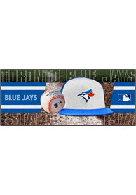 Toronto Blue Jays 30x72 Runner Interior Rug