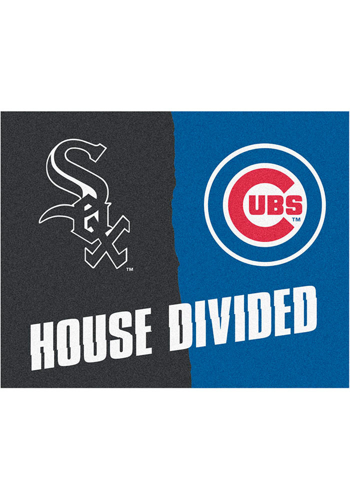 Chicago White Sox 34x45 Rug Interior Rug - Image 1
