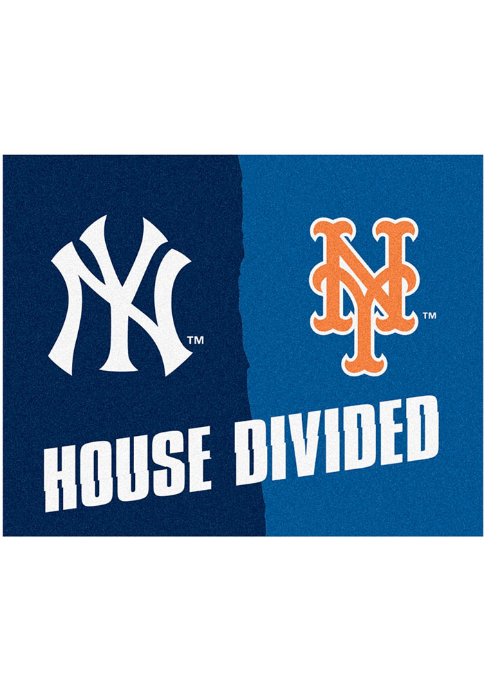 New York Yankees 34x45 Rug Interior Rug - Image 1