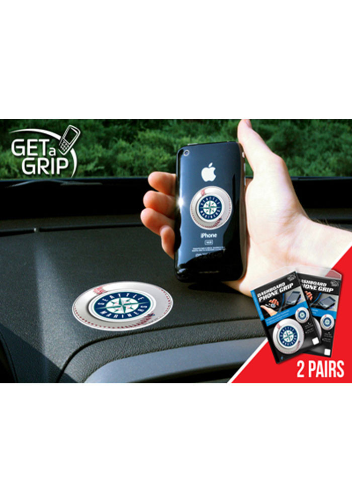 Seattle Mariners Get a Grip Auto Magic Pad - Image 1