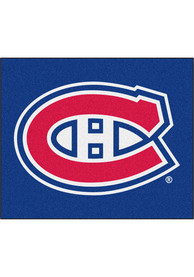Montreal Canadiens 60x72 Tailgater BBQ Grill Mat