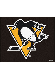 Pittsburgh Penguins 60x72 Tailgater BBQ Grill Mat