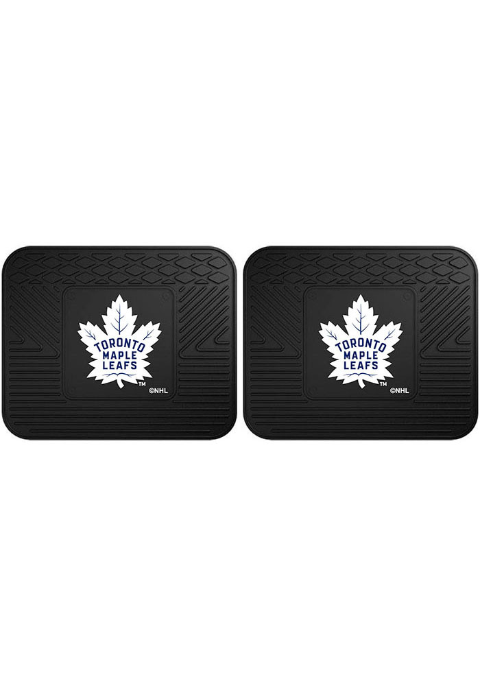 Toronto Maple Leafs Backseat Utility mats Car Mat - Image 1