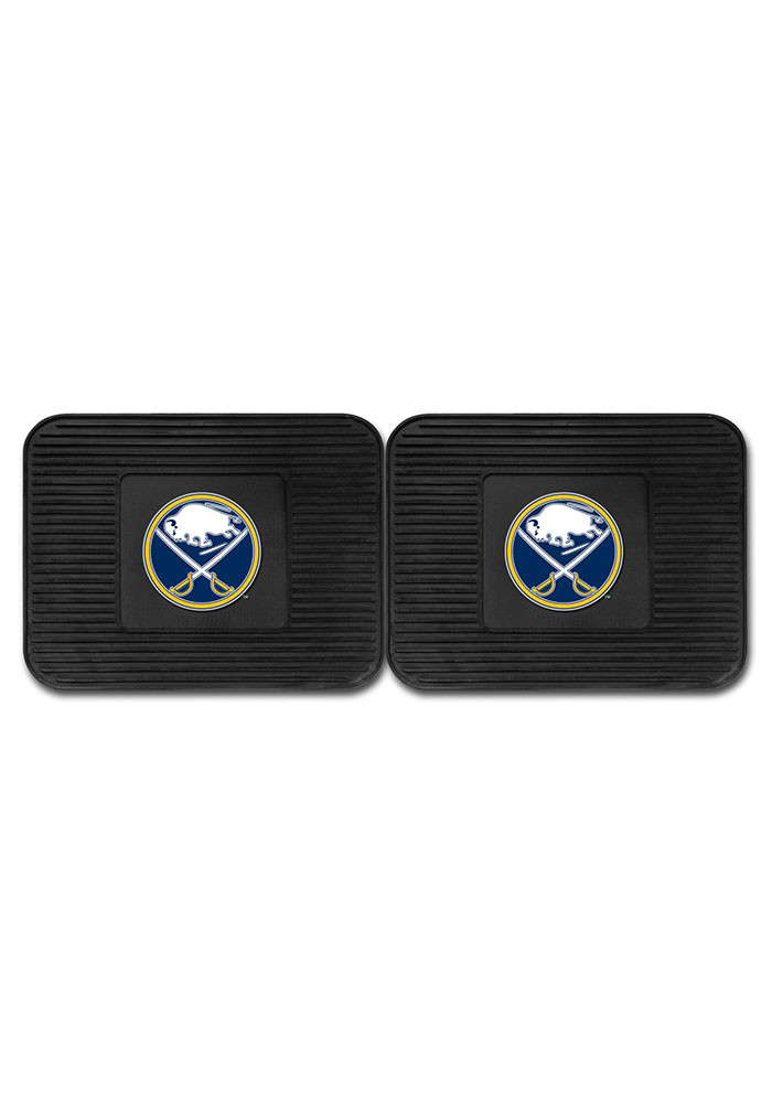 Buffalo Sabres Backseat Utility mats Car Mat - Image 2