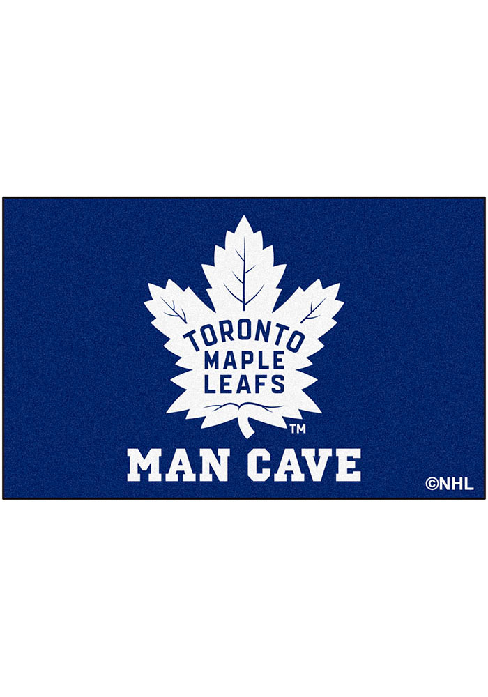 Toronto Maple Leafs 60x96 Ultimat BBQ Grill Mat