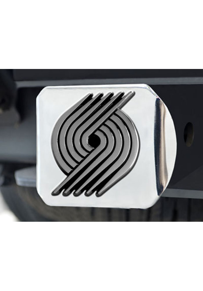 Portland Trail Blazers Hitch Cover Car Accessory Hitch Cover - Image 1