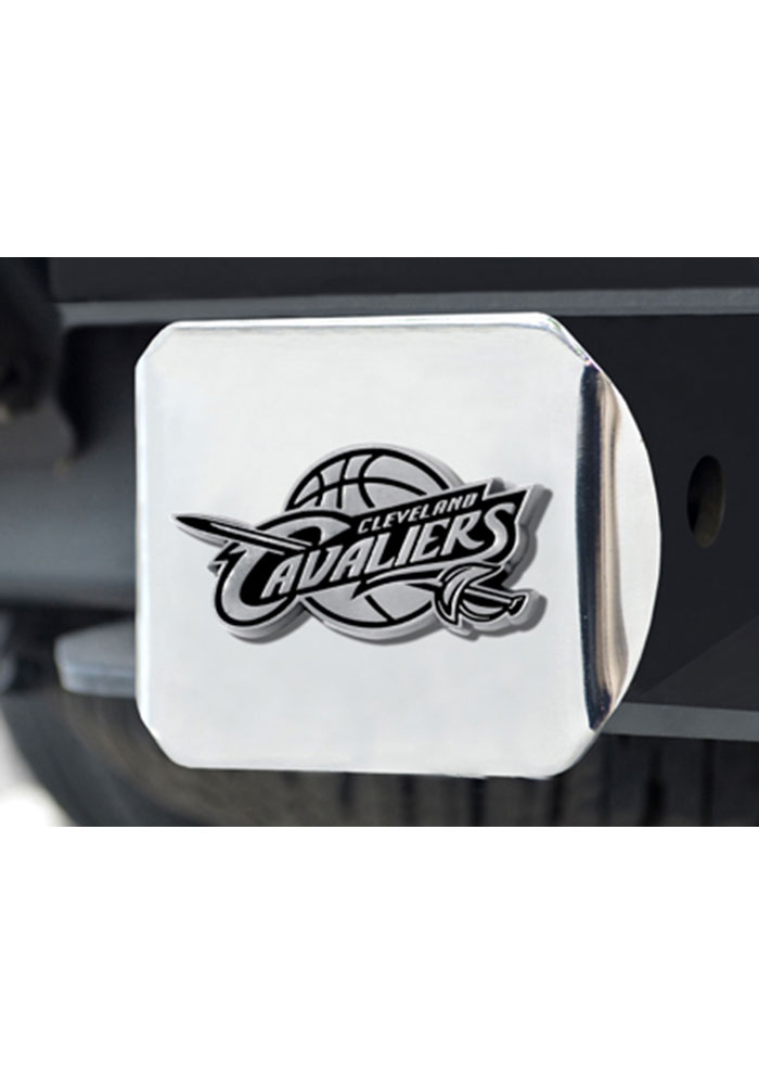 Cleveland Cavaliers Hitch Cover Car Accessory Hitch Cover - Image 1